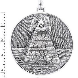 Hex Mystic Pyramid