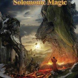 Hex Techniques of Solomonic Magic