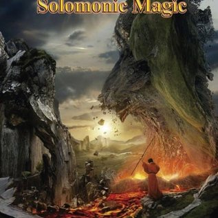Hex Techniques of Solomonic Magic
