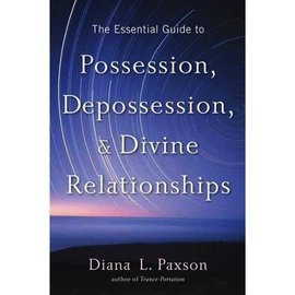 Hex The Essential Guide to Possession, Depossession, and Divine Relationships