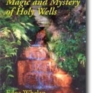 Hex Magic And Mystery Of Holy Wells