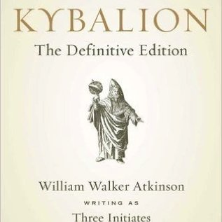 Hex Kybalion: The Definitive Edition
