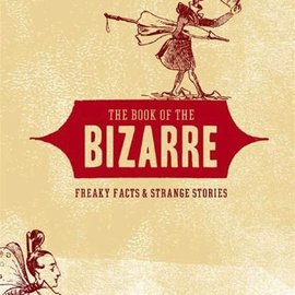 Hex The Book of the Bizarre