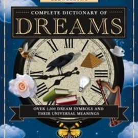 Hex Llewellyn's Complete Dictionary of Dreams