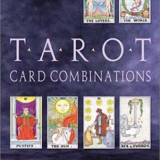 Hex Tarot Card Combinations