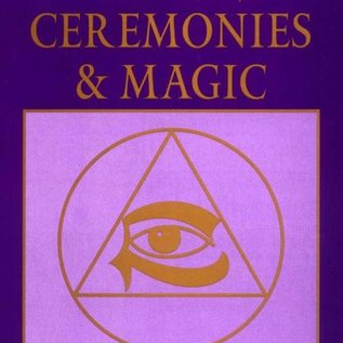 Hex The Complete Book of Spells, Ceremonies and Magic