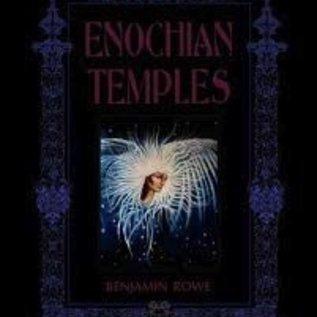 Hex Enochian Temples