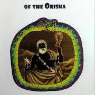 Hex Obatala: Santeria & The White Robed King Of The Orisha