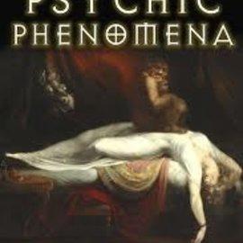 Hex Origins of Psychic Phenomena: Poltergeists, Incubi, Succubi, and the Unconscious Mind