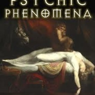 Hex Origins of Psychic Phenomena: Poltergeists, Incubi, Succubi, and the Unconscious Mind