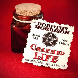 Hex Dorothy Morrison Charmed Life Bottle
