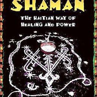 Hex Vodou Shaman: The Tantric Symbol of Cosmic Unity (Original)