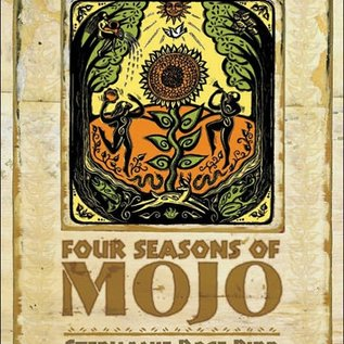 Hex Four Seasons of Mojo:An Herbal Guide to Natural Living