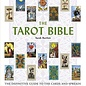 Hex Tarot Bible: The Definitive Guide to the Cards and Spreads