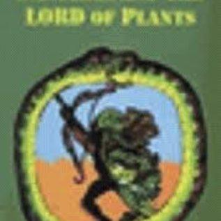 Hex Osayin: Santeria & The Lord Of Plants