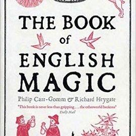 Hex Book of English Magic