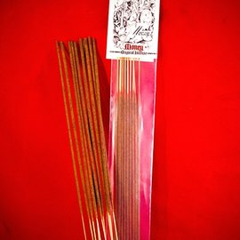 Hex Sabrina the Ink Witch Money Stick Incense
