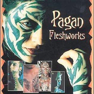 Hex Pagan Fleshworks: The Alchemy of Body Modification (Original)