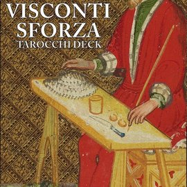 Hex Visconti Sforza Pierpont Morgan Tarocchi Deck