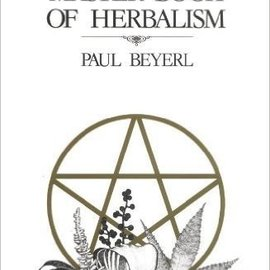 Hex Master Book of Herbalism