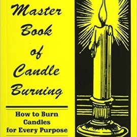 Hex Master Book Of Candle Burning