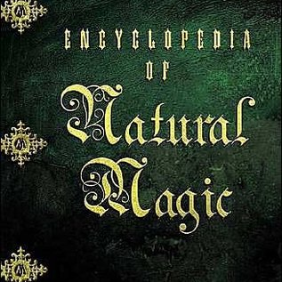 Hex Encyclopedia of Natural Magic