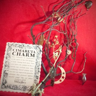 Hex Grand Cimaruta by Gallows Hill Witchery
