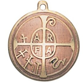 Hex Charm for Fertility & Good Health