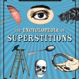 Hex The Encyclopedia of Superstitions