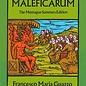 Hex Compendium Maleficarum: The Montague Summers Edition