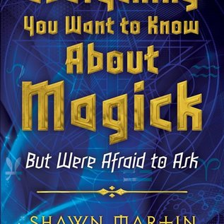 Hex Everything You Want to Know About Magick