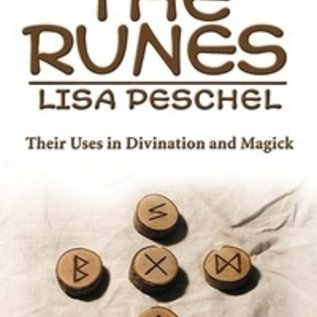 Hex A Practical Guide to the Runes: Their Uses in Divination and Magic