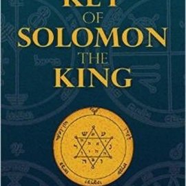 Hex Key of Solomon the King, The