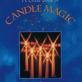 Hex Little Book of Candle Magic