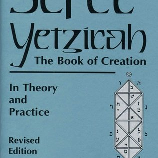 Hex Sefer Yetzirah: The Book of Creation (Revised)