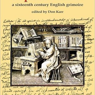 Hex Sepher Raziel: Liber Salomonis: A Sixteenth Century English Grimoire