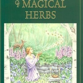 Hex Encyclopedia of Magical Herbs (2000)