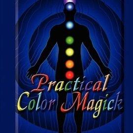 Hex Buckland's Practical Color Magick