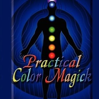 Hex Buckland's Practical Color Magick