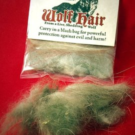 Hex Wolf Hair