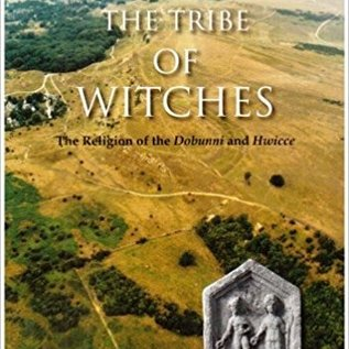 Hex The Tribe of Witches