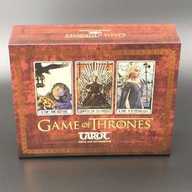 OMEN Game of Thrones Tarot Deck