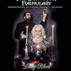 OMEN The Enchanted Formulary Special Edition Signed by Lady Rhea