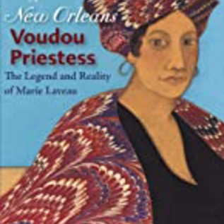 OMEN New Orleans Voudou Priestess: The Legend and Reality of Marie Laveau