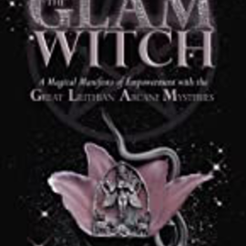 OMEN Glam Witch by Michael Herkes