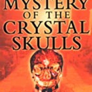 OMEN Mystery of the Crystal Skulls: How to Detox, Find Quality Nutrition, and Restore Your Acid-Alkaline Balance (Original)