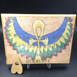OMEN Golden Isis Wings Spirit Board