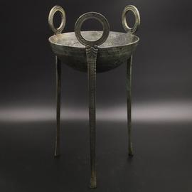 OMEN Gallery Demeter Tripod (censer) with Rings