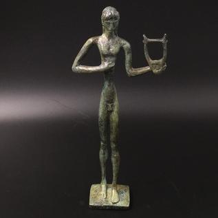 OMEN Gallery Demeter Apollo Statue 13x29cm