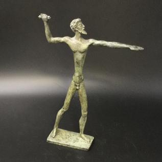 OMEN Gallery Demeter Zeus Statue 20x28cm